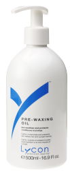 PreWaxingOil500ml