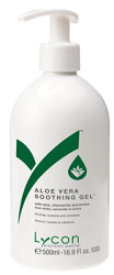 Aloe Vera Soothing Gel 500ml_DE_L